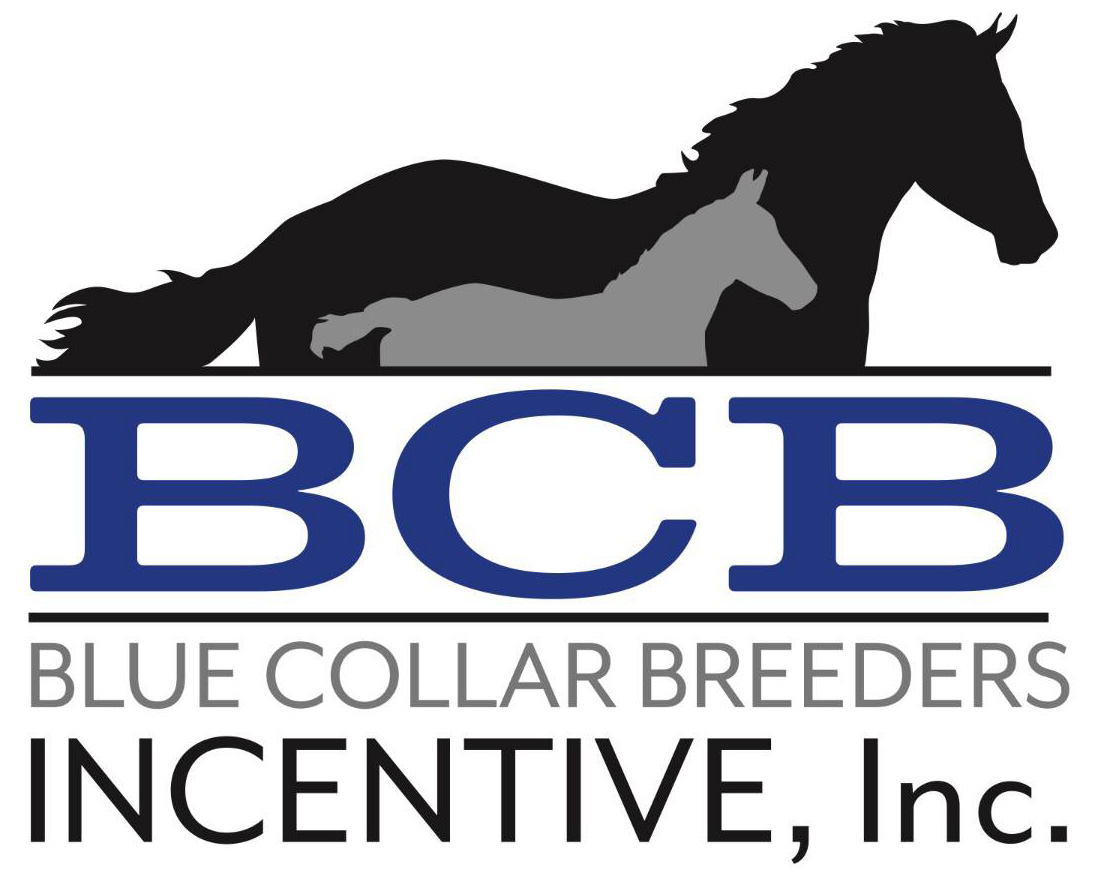 Blue Collar Breeders Stallion Incentive